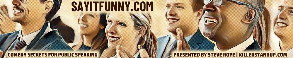 SayItFunny.com