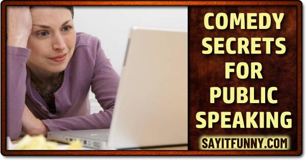 study-humorous-speech-examples